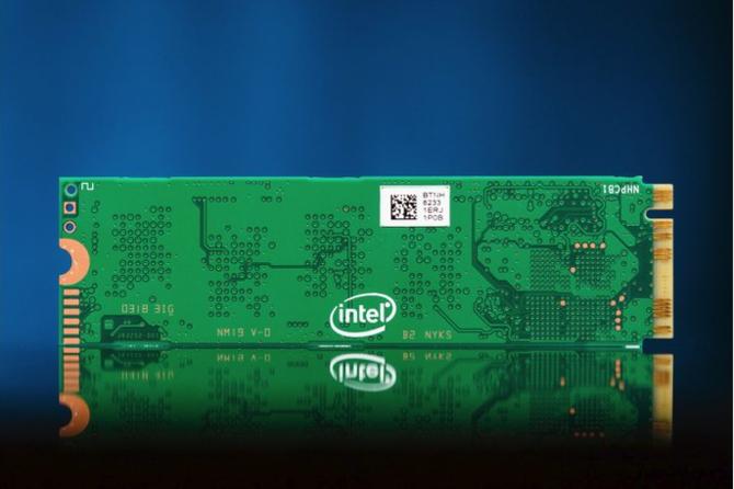 Intel i Micron mają problemy z uzyskiem pamięci QLC [2]