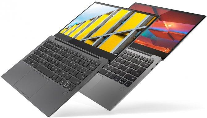 Lenovo prezentuje laptopy YOGA w tym model C930 z soundbarem [3]