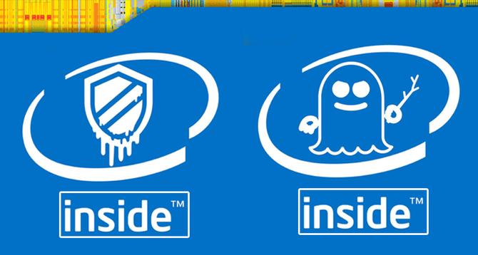 Poprawki dla Spectre i Meltdown w nowych procesorach Intela [1]