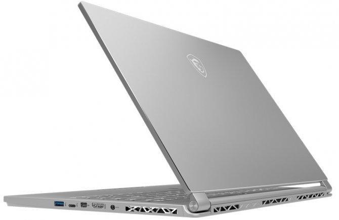 MSI P65 Creator - biznesowa wersja laptopa GS65 Stealth Thin [2]