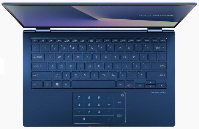 ASUS prezentuje odświeżone ultrabooki Zenbook na 2018 / 2019 [1]