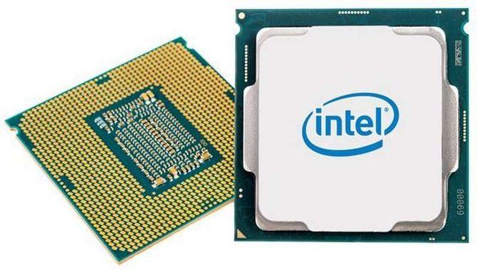 Problemy z dostawami procesorów Intela mogą wpłynąć na rynek [1]