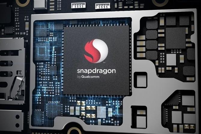 Qualcomm Snapdragon 855 bryluje w benchmarku Geekbench [1]