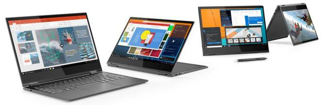 Cierpisz na nomofobię? Lenovo Yoga C630 WOS to laptop dla Ciebie [1]