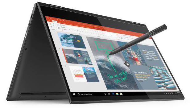 Cierpisz na nomofobię? Lenovo Yoga C630 WOS to laptop dla Ciebie [3]