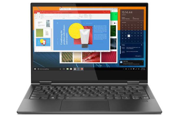 Cierpisz na nomofobię? Lenovo Yoga C630 WOS to laptop dla Ciebie [4]