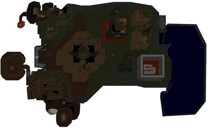 Najgłębsze sekrety Dooma II odkryte i wyjaśnione... po 24 latach [1]