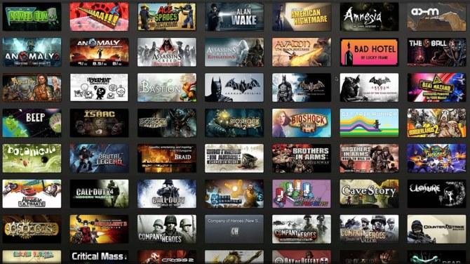 Będą nowe tagi dla gier na Steam: bluzgi, seks i pistolety [3]