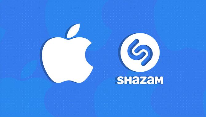 Komisja Europejska zezwoliła Apple na zakup aplikacji Shazam [3]