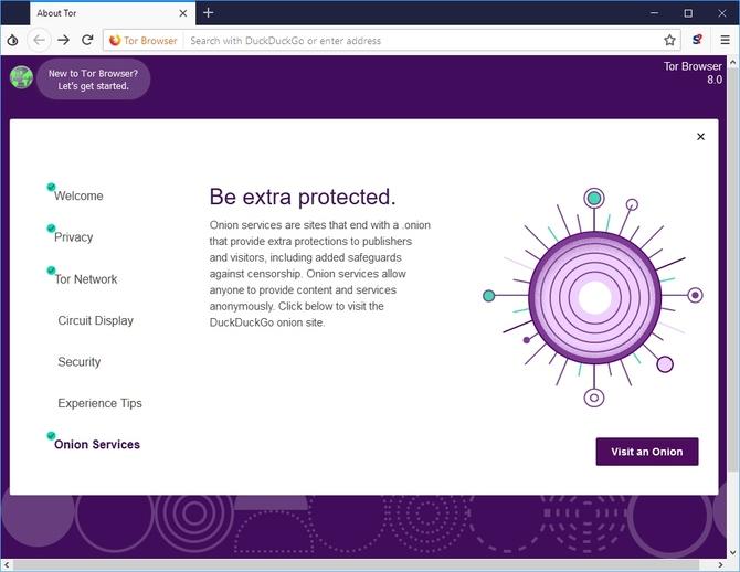 Przeglądarka Tor 8.0: surfowanie incognito nigdy nie było tak proste [2]