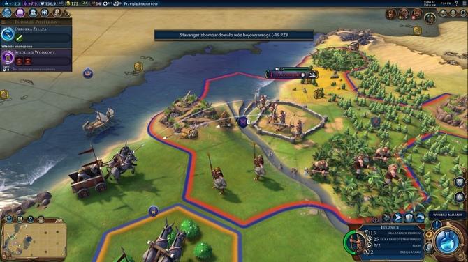 Sid Meier's Civilization VI zadebiutuje na Nintendo Switch [2]