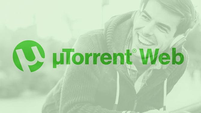 Streaming torrentów z programem µTorrent Web od BitTorrenta [2]