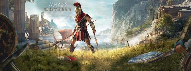 Assassin's Creed: Odyssey - poznaliśmy wymagania sprzętowe [1]