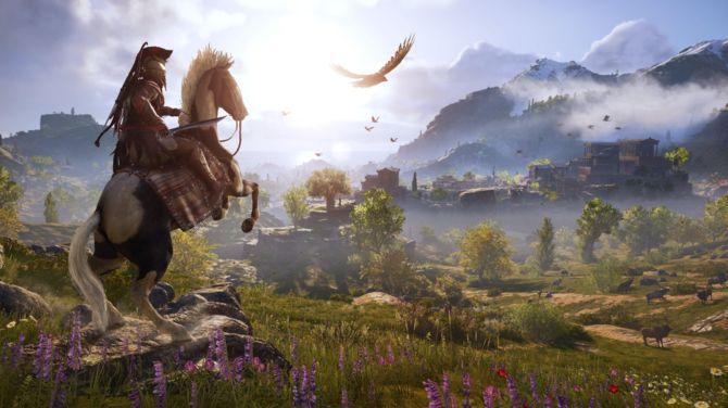 Assassin's Creed: Odyssey - poznaliśmy wymagania sprzętowe [2]