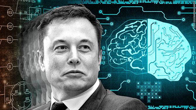 Elon Musk: niedługo Neuralink połączy mózg z komputerem [2]