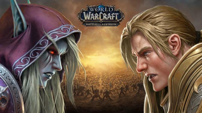 Konkurs! Do wygrania World of Warcraft: Battle for Azeroth [1]