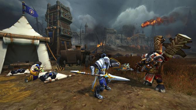 Konkurs! Do wygrania World of Warcraft: Battle for Azeroth [2]