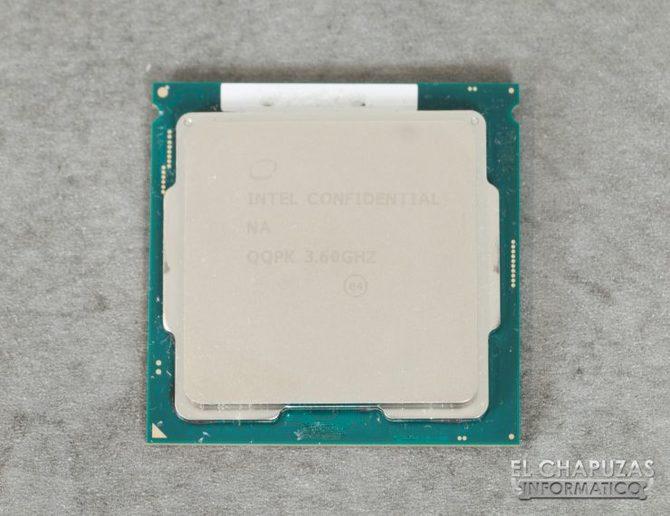 Pojawiła się pierwsza pełnoprawna recenzja Intel Core i7-9700K [1]