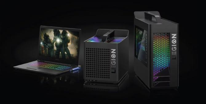 Nowe komputery Lenovo Legion - poznaliśmy ceny i specyfikację [1]
