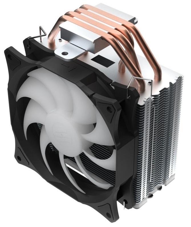 SilentiumPC Fera 3 RGB - sprawdzony cooler w nowej wersji  [4]