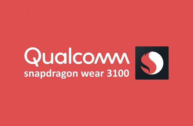Snapdragon Wear 3100: nowe CPU wydłuży czas pracy smartwachy [2]