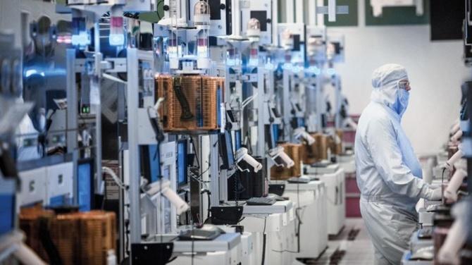 Intel: Plotka o outsourcingu do TSMC to nieprawda [2]