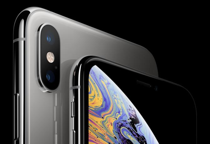 iPhone Xs, Xs Max i Xr - premiera nowych smartfonów od Apple [3]