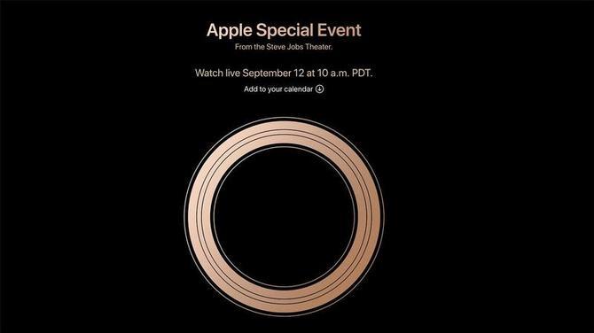 iPhone Xs zadebitutuje już dzisiaj. Czego się spodziewamy? [1]