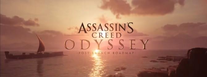 Assassin's Creed: Odyssey - pojawią się dwa duże dodatki DLC [2]
