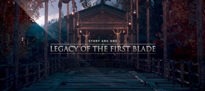 Assassin's Creed: Odyssey - pojawią się dwa duże dodatki DLC [4]