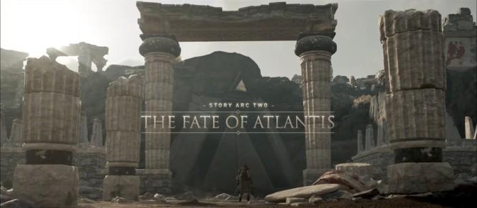 Assassin's Creed: Odyssey - pojawią się dwa duże dodatki DLC [5]