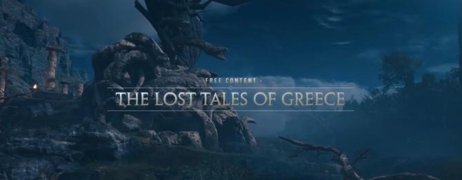 Assassin's Creed: Odyssey - pojawią się dwa duże dodatki DLC [6]