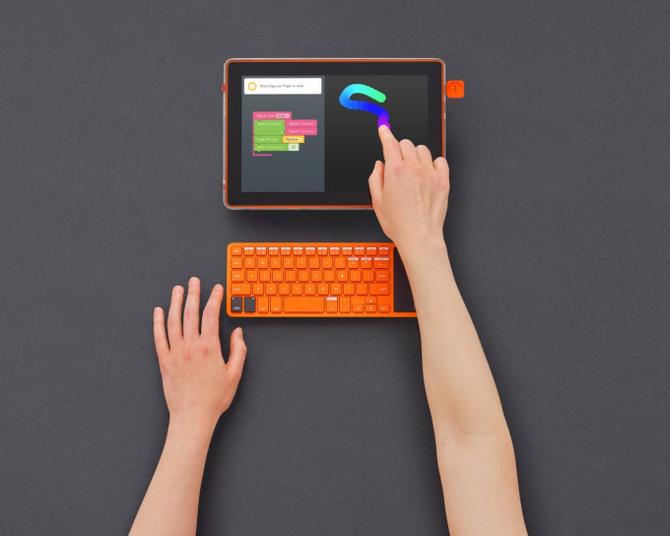 Kano: edukacyjny komputer dla dzieci z Raspberry Pi na pokładzie [3]