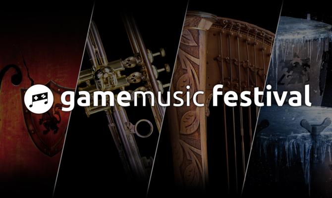 Festiwal muzyki z gier odbędzie się w październiku we Wrocławiu [1]