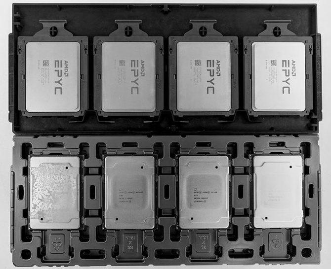 Intel walcząc z AMD oferuje spore zniżki na procesory Xeon [1]