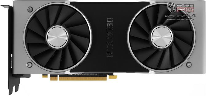 Unboxing GeForce RTX 2080 w redakcji PurePC - Karta jest śliczna! [nc2]