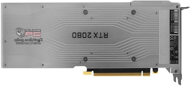 Unboxing GeForce RTX 2080 w redakcji PurePC - Karta jest śliczna! [nc3]