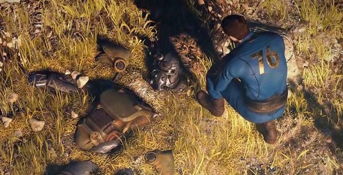 Kolejnego Fallouta nie będzie. Fallout 76 ma trwać wiecznie [1]