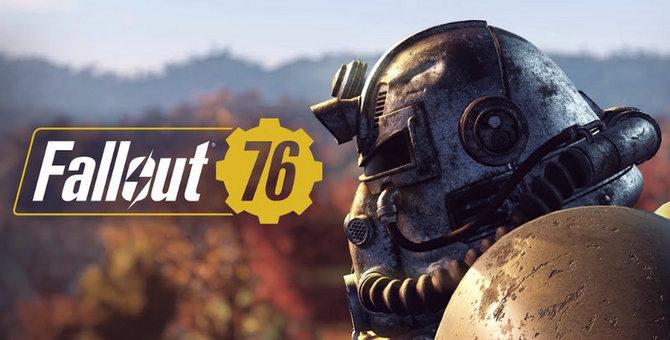 Kolejnego Fallouta nie będzie. Fallout 76 ma trwać wiecznie [2]