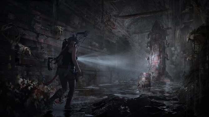 Wersja Denuvo 4.9 złamana. Co z Shadow of the Tomb Raider? [4]
