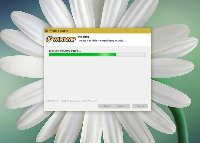 Winamp 5.8 Beta wyciekł do sieci - można pobierać i testować [1]