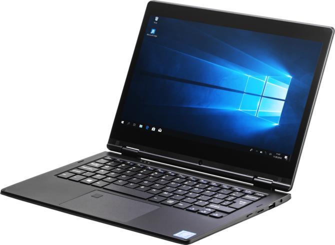 Konwertowalny laptop Hykker HELLO w Biedronce za 749 złotych [1]