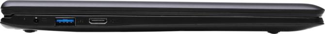 Konwertowalny laptop Hykker HELLO w Biedronce za 749 złotych [2]