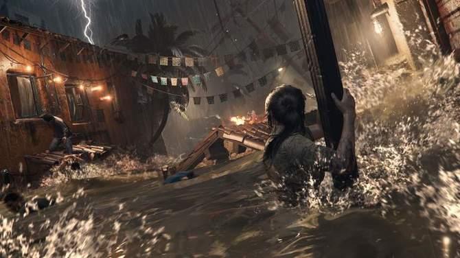 Shadow of The Tomb Raider - sprzedaż na płytach DVD ostro dół [1]