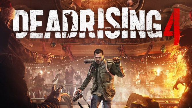 Capcom Vancouver zamknięte. Nie będzie więcej gry Dead Rising [1]