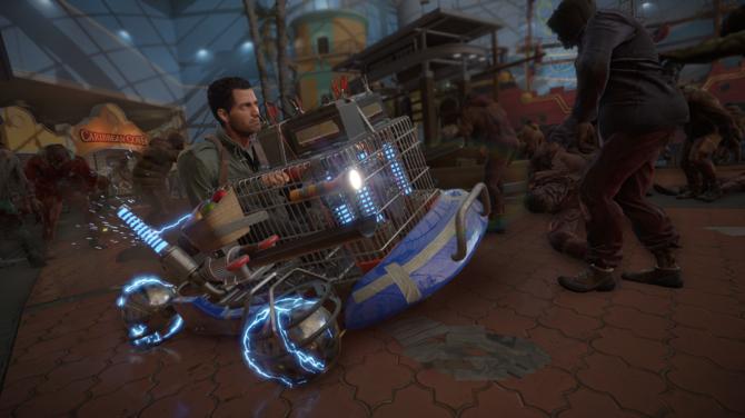 Capcom Vancouver zamknięte. Nie będzie więcej gry Dead Rising [2]