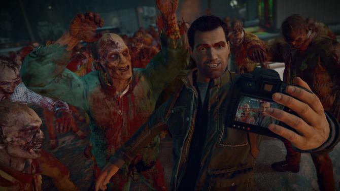 Capcom Vancouver zamknięte. Nie będzie więcej gry Dead Rising [4]