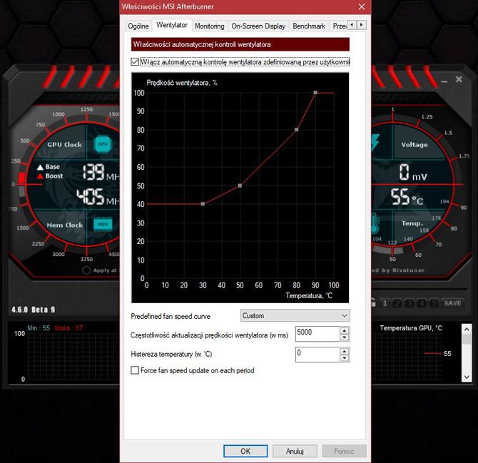 Nowy MSI Afterburner automatycznie podkręci nowe karty RTX [2]