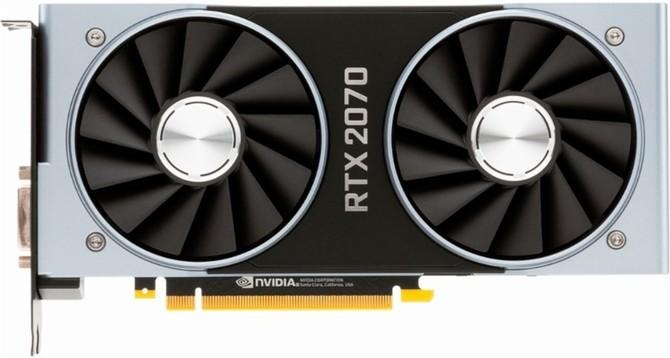 NVIDIA: GeForce RTX 2070 to minimum do obsługi ray tracingu [3]