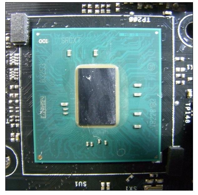 Intel wraca z produkcją chipsetów do 22 nm litografii [2]